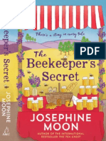 The Beekeeper's Secret - Josephine Moon (Chapter 1)