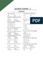 paper-1 BITSAT