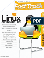 Useful Guide to Become a Linux Administrator-Linux Administration