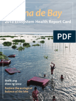 Laguna de Bay 2013 Ecosystem Health Report Card.pdf