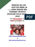 FormatosCTE3SPrimME