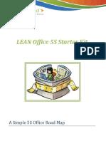 Sss-5s Office Starterkit