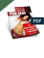 Haz Que Te Ruegue Por Sexo