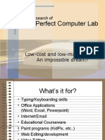 Computer Labs - NCCE.ppt