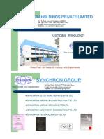 Synchron Group