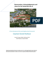 Residential/Commercial Site Next to the Shoppes at Grand Harbour Cayman Islands Real Estate Property