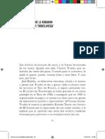 La Pulga de Torrelavega - Plomo en los bolsillos
