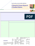 Chi-square Study of Tax Payer Attitude Towards E-filling