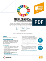 SDGs Implementation Review (SIR) Report: Community Radio