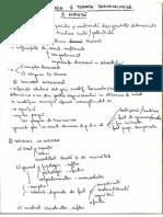 66. Fiziopatologia Și Terapia Farmacologica a Durerii