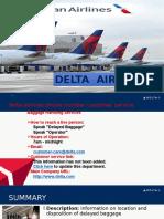 800 325 8224 Delta Airlines Customer Service Helpline Phone Number