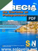 SV Corinto Peloponneso
