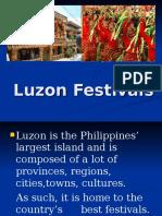 Luzon Festival