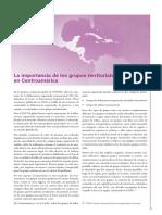 TOCTA CA Caribb GruposTerrit CA ES
