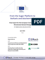 EC Sugar Platform Final Report