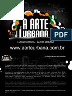 A Arte Urbana2015
