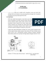 01. Pengujian KWh Meter (Priyagung Bayu P)