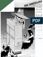 Humo-dossier Staatsveiligheid (1981)