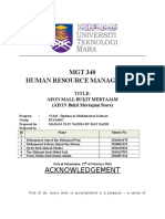 Human Resources Mgt 162