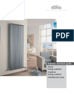 Radiator Selection Guide 2008 UK-file026034