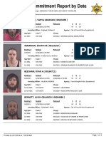 Peoria County booking sheet 02/21/16