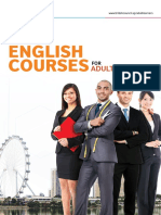 British Council English Courses for Adult Learners 0