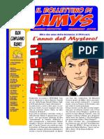 Il Bollettino Di Amys Nr. 28-2016 (2)