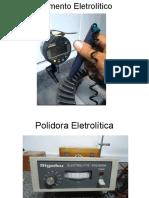 Polimento Eletrolitico