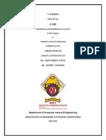 E ink Report