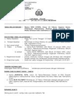 1. laporan polisi