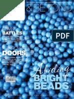 Bali & Beyond Magazine October 2009 edition