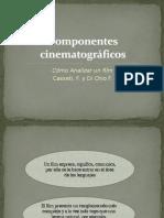 Componentes cinematográficos