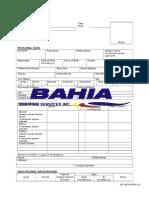 Application Form Rev2