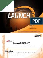 Andrew DB365-SP7