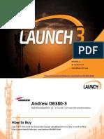 Andrew DB380-3