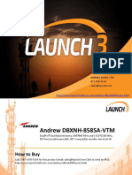 Andrew DDBXNH-8585A-VTM