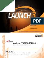 Andrew FPA5150-23PM-1