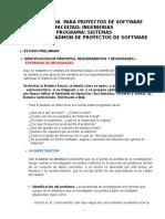 MetodologiaSoporteProyectosdeSoftware