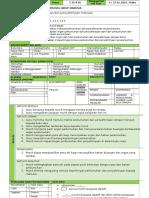 RPH TAHUN 4D 27012016 - Perkumuhan Dan Penyahtinjaan