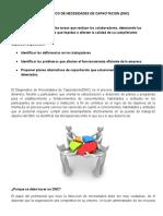 Diagnostico de Necesidades de Capacitacion (Autoguardado)