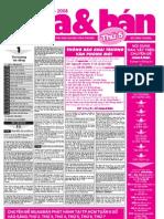 SỐ 84 NGÀY 15-05-2008
