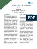 PMIBogota Analisis Sector Construccion en Colombia