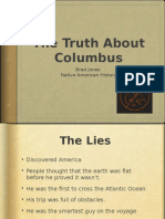 Truth About Columbus