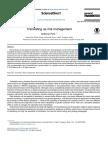Pym Translating as Risk Management