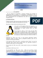 Historia de Linux 2