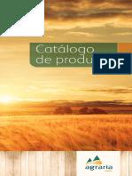 Agraria Catalogo Maltes 2015