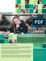 1on1 learning flyer final v3