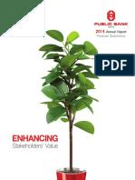 PBB2014 Financial Book