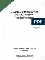Sejenovich Hector_Viabilidad Del Desarrollo Sustentable en a.L. Copy