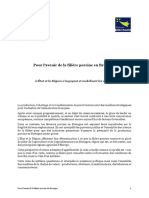 Plan Porcin Breton 22 Fev 2016